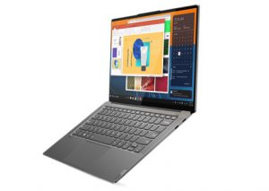 Lenovo Yoga S940 Review
