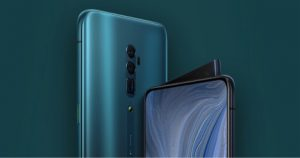 Oppo Reno 2 Leak Details Resolution of Quad Rear Cameras