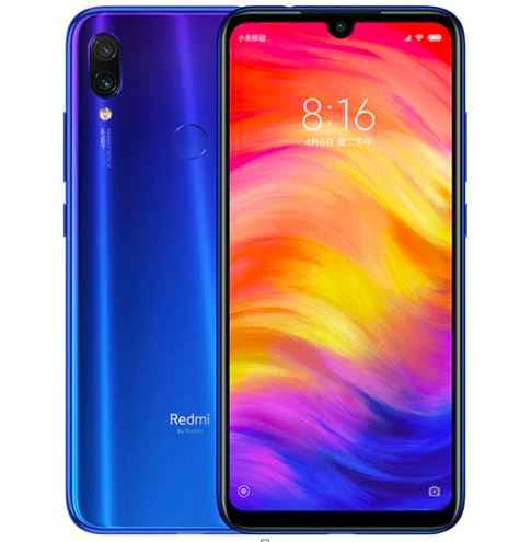 Redmi Note 7 Pro Goes on Open Sale in India as Redmi Note 7 Series Crosses 5 Million Sales