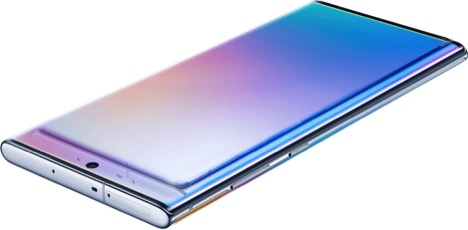 Samsung Galaxy Note 10, Galaxy Note 10+ With Up to 12GB of RAM Launched Today