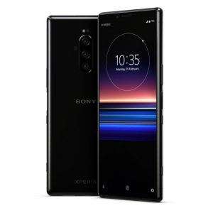 Sony Xperia 1 gets a price cut at Amazon