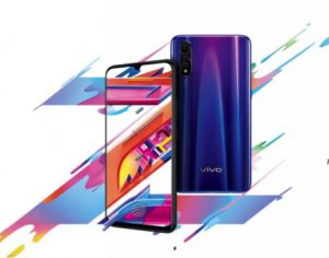 Vivo Z5 With Triple Rear Cameras, 4,500mAh Battery Launched