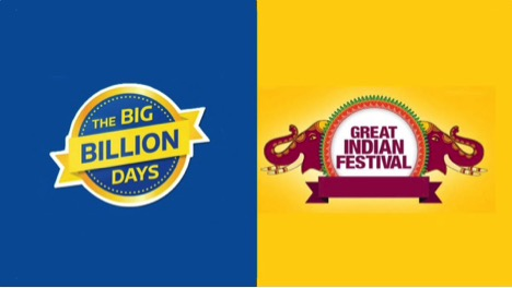 Amazon Great Indian Festival 2019 Sale and Flipkart Big Billion Days Sale- Everything You Can Expect This Year