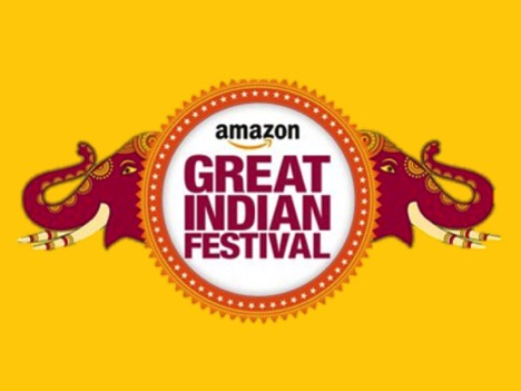 Amazon Great Indian Festival Sale- OnePlus 7 Pro, iPhone XR, and Other Phones to Get Discounts