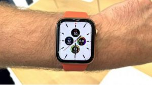 Apple Watch Series 5 With Always-On Retina Display Launched