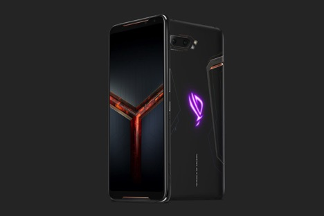 Asus ROG Phone 2 With 120Hz Display Launched in India