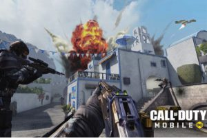 Call of Duty- Mobile to Launch on October 1 for Android