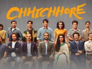 Chhichhore, Pehlwaan, IT Chapter 2 Leaked Online