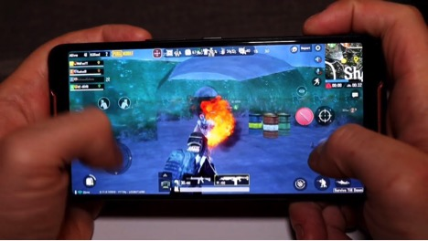 Here's how to play PUBG Mobile at 120FPS on the new Asus ROG Phone 2