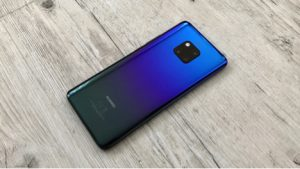 Huawei Mate 30 phones are launching on September 19
