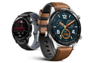 Huawei Watch GT 2 Launching on September 19