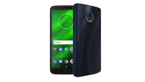 MOTO G6, G6 PLUS, G6 PLAY ANDROID 10 UPDATE