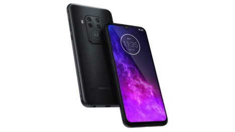 Motorola One Zoom Specifications LEAKED