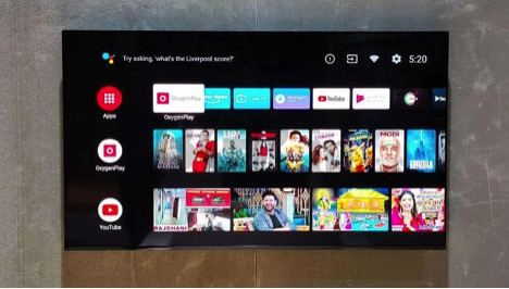 OnePlus TV Q1 vs Xiaomi Mi TVs vs Motorola Smart TVs compared