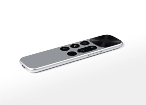 OnePlus TV remote revealed