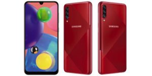 SAMSUNG GALAXY A70S WITH 64MP TRIPLE REAR CAMERA SETUP LAUNCHED FOR RS 28,999