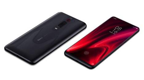 Xiaomi Redmi K20 Pro Premium Edition LAUNCHED
