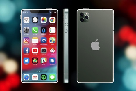iPhone 12- what we want to see