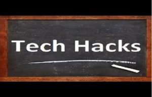 13 Tech Hacks That You Must TRY!
