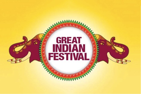 Amazon Great Indian Festival sale kicks off tomorrow- Check out deals on phones, TVs