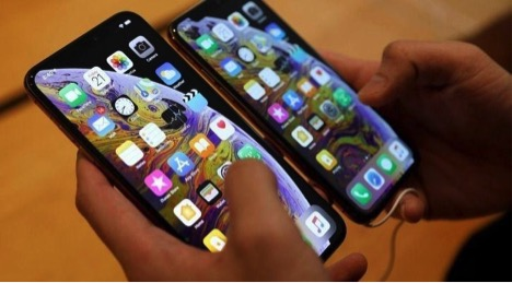 Apple begins commercial production of iPhone XR in India