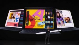 Apple iPad 2019 with 10.2-inch now available starting at Rs 29,900