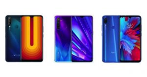 BUDGET COMPARISON UNDER RS.10,000- REDMI 8 VS REALME 5 VS VIVO U10