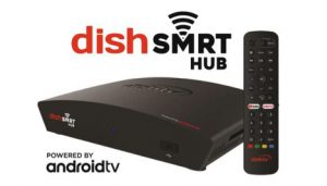 Dish TV launches Dish SMRT Hub Android-powered set-top-box