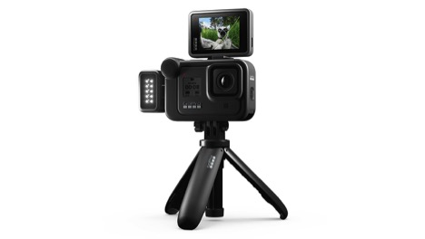 GoPro Hero 8 Black and GoPro Max Action Cameras Launched