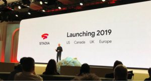 Google Stadia launching on November 19- Price, games, and how it works