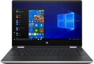 HP Pavilion X360 With Built-in Alexa Support Launched in India