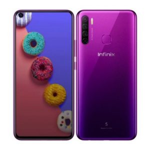 Infinix S5 Review- Versatile cameras on a budget