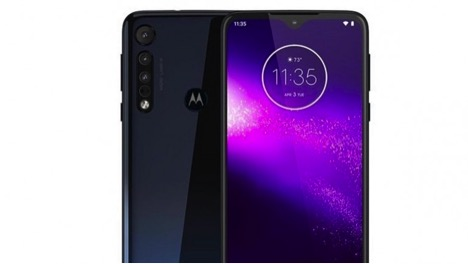 Motorola to launch One Macro in India next week