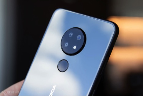 Nokia 6.2 with triple back cameras and 3,500mAh battery launched in India