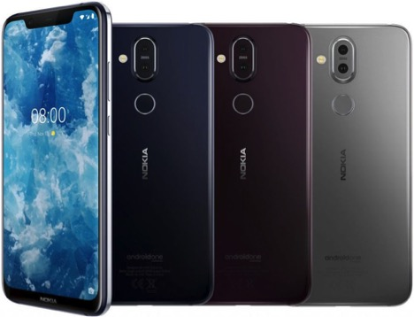 Nokia 8.1 Android 10 Update Starts Rolling Out