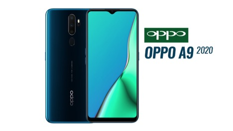 Oppo A9 2020 Review- Fighting the competition in style