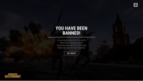 PUBG Mobile launches a new anti-cheat detection system; will automatically ban cheaters