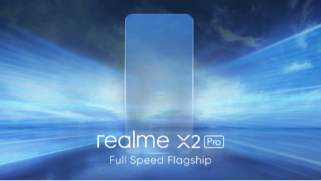 Realme X2 Pro Specifications Teased Ahead of Launch, Quad Rear Cameras