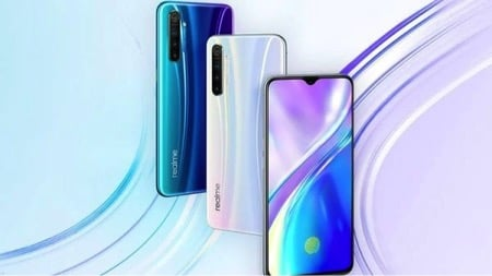 Realme X2 Pro With Snapdragon 855+ SoC, Quad Rear Cameras Launched