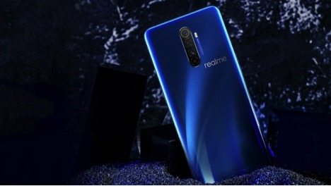 Realme smartphones will get ColorOS 7 with near stock Android experience