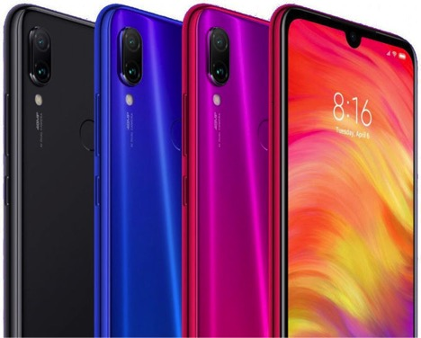 Redmi Note 7 Pro Starts Receiving MIUI 11 Update in India