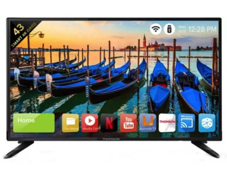Thomson TVs to get big discounts during Flipkart Diwali sale, prices start from Rs 5,999