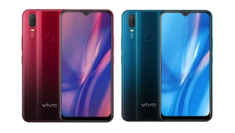 Vivo Y11 and Vivo Y19 with 5,000mAh battery unveiled