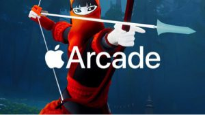 Apple Arcade gets 6 new games