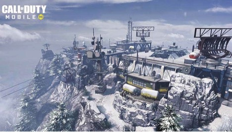 Call of Duty Mobile community update teases snow map for next season
