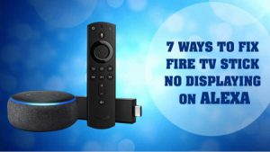 Fix blank screen issue on Fire TV Stick using these 7 tricks