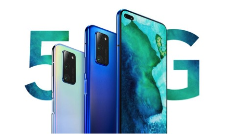Honor V30, Honor V30 Pro With 5G Support, Triple Rear Cameras Launched