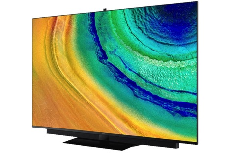 Huawei Smart Screen V75 4K TV, Sound X Smart Speaker Launched
