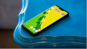 LG G8s ThinQ Review