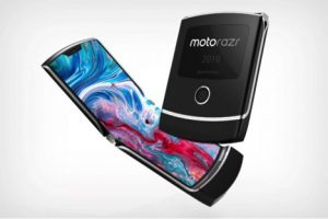 MOTOROLA RAZR OFFICIALLY LAUNCHED IN US COMING SOON TO INDIA